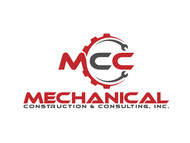Mechanical Construction & Consulting, Inc. Logo - Entry #154