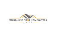 Melbourne First Home Buyers Club Logo - Entry #52