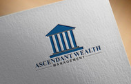 Ascendant Wealth Management Logo - Entry #107
