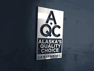 Alaska's Quality Choice Logo - Entry #35