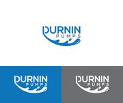 Durnin Pumps Logo - Entry #237