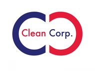 B2B Cleaning Janitorial services Logo - Entry #55