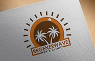 Regenerwave Men's Clinic Logo - Entry #56