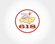 618 Logo - Entry #1