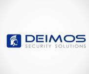 DEIMOS Logo - Entry #151