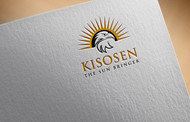 KISOSEN Logo - Entry #9