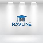 RAVLINE Logo - Entry #209