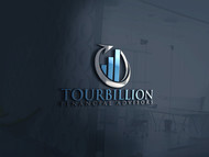 Tourbillion Financial Advisors Logo - Entry #130