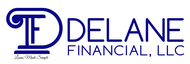 Delane Financial LLC Logo - Entry #104