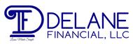 Delane Financial LLC Logo - Entry #104