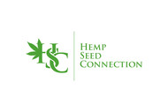 Hemp Seed Connection (HSC) Logo - Entry #191