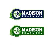 Madison Pharmacy Logo - Entry #127