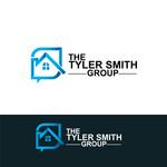The Tyler Smith Group Logo - Entry #15