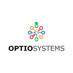 OptioSystems Logo - Entry #71