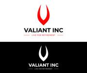 Valiant Inc. Logo - Entry #183