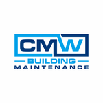 CMW Building Maintenance Logo - Entry #208