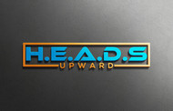 H.E.A.D.S. Upward Logo - Entry #101