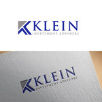 Klein Investment Advisors Logo - Entry #39