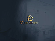 V3 Integrators Logo - Entry #89