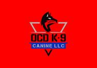 OCD Canine LLC Logo - Entry #55