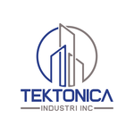 Tektonica Industries Inc Logo - Entry #107