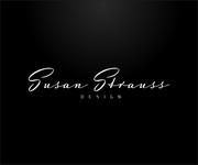 Susan Strauss Design Logo - Entry #177