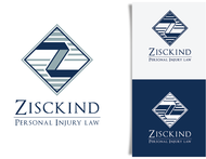 Zisckind Personal Injury law Logo - Entry #48