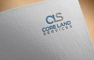 CLS Core Land Services Logo - Entry #38