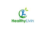 Healthy Livin Logo - Entry #264