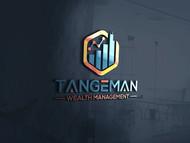 Tangemanwealthmanagement.com Logo - Entry #38