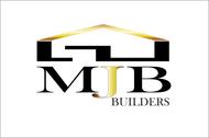 MJB BUILDERS Logo - Entry #117