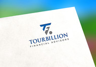 Tourbillion Financial Advisors Logo - Entry #32
