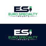Euro Specialty Imports Logo - Entry #84