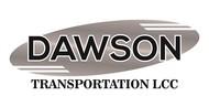 Dawson Transportation LLC. Logo - Entry #251