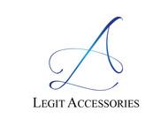 Legit Accessories Logo - Entry #7