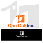 One Oak Inc. Logo - Entry #107
