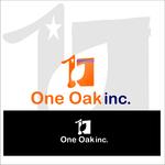 One Oak Inc. Logo - Entry #107