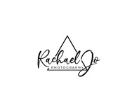 Rachael Jo Photography Logo - Entry #51