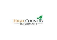 High Country Informant Logo - Entry #4