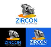 Zircon Financial Services Logo - Entry #125