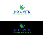 No Limits Logo - Entry #142