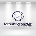 Tangemanwealthmanagement.com Logo - Entry #150