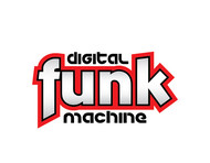 Digital Funk Machine LLC Logo - Entry #100