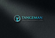 Tangemanwealthmanagement.com Logo - Entry #269