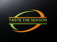 Taste The Season Logo - Entry #155