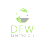 DFW Essential Oils Logo - Entry #32