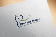 Sleep and Airway at WSG Dental Logo - Entry #436