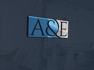 A & E Logo - Entry #243