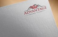 Advantage Home Team Logo - Entry #94
