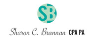 Sharon C. Brannan, CPA PA Logo - Entry #17